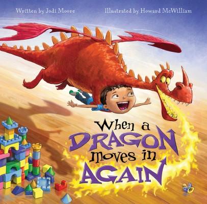 Dragon Again Hi Res cover