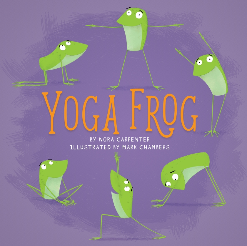 Yoga Frog clear cover.jpg