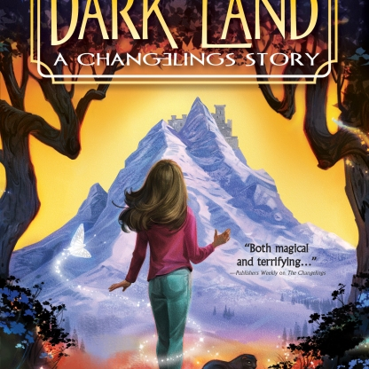 In A Dark Land by Christina Soontornvat