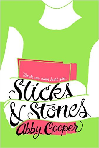Sticks & Stones cover